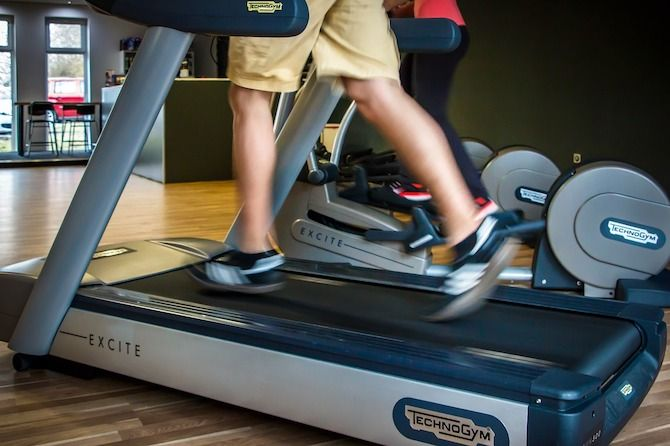 diet exercise treadmill