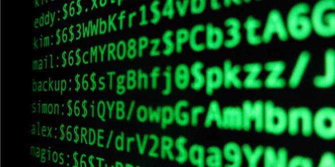 560 Million Old Passwords Have Leaked Online