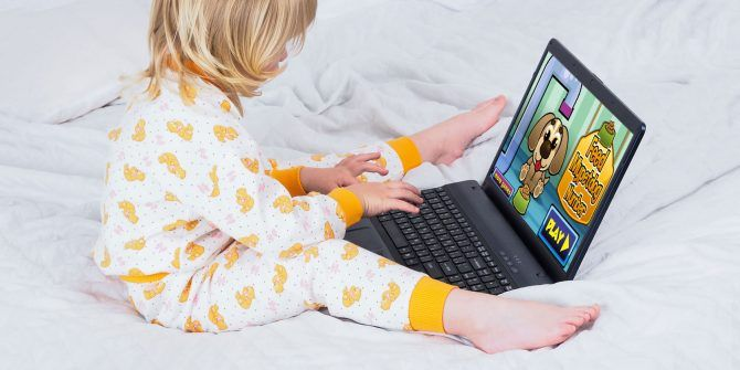 fun computer games for kids