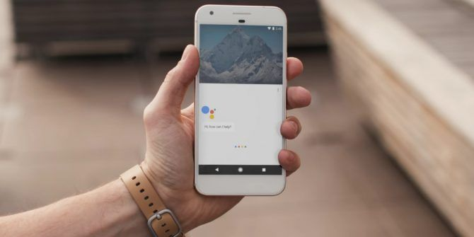 You Can Now Use Google Assistant on Your iPhone
