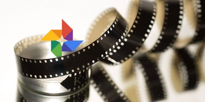 How to Get the Most Out of Google Photos Movie Editor