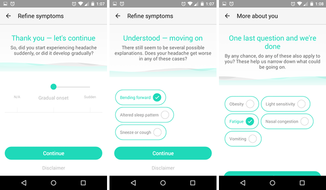 The Future of Medicine: Can an App Diagnose Health Issues? healthtap dr ai refine