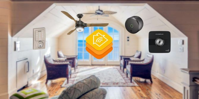 4 Apple HomeKit Compatible Products You Never Knew You Needed