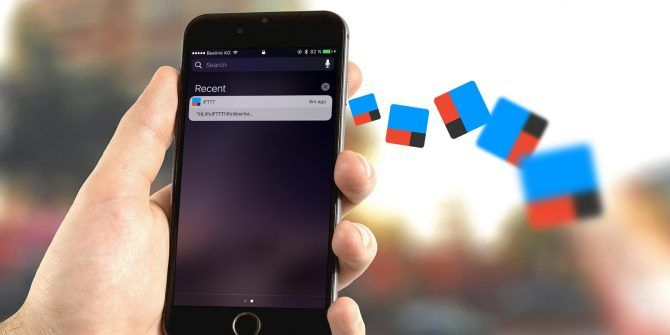 Unusually Useful IFTTT Notification Applets You Shouldn't Do Without