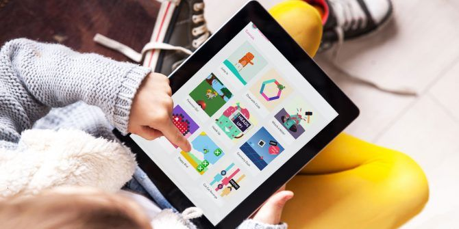 This Free iPad App Teaches You or Your Kids to Learn Coding