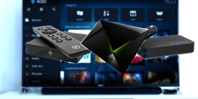 The 7 Best Kodi Boxes for Your Home