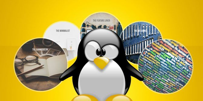 Which Linux Desktop Environment Best Suits Your Personality?