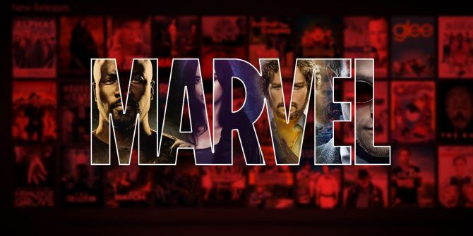 Netflix Has Canceled All of Its Marvel Shows
