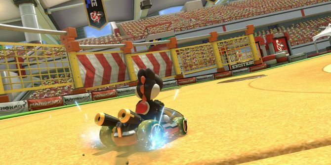 Is Mario Kart 8 Deluxe the Second Must-Have Switch Game?