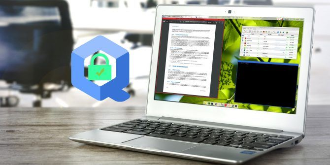 Qubes OS 3.2: The Most Secure Linux Operating System
