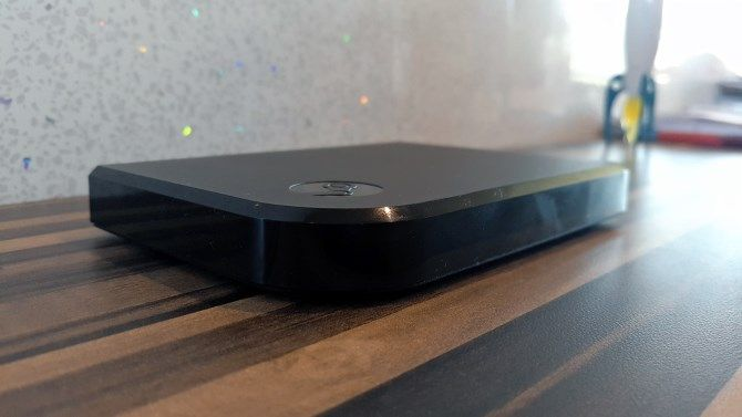 Steam Link lets you stream PC games to your TV across your network