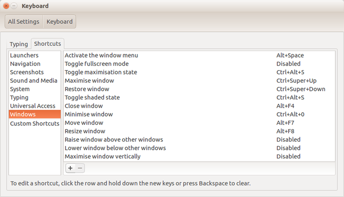 10 Useful Ubuntu Keyboard Shortcuts That You Might Not Know muo linux ubuntu unity shortcuts keymappings
