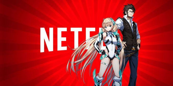 The 7 Best Anime Movies You Can Watch on Netflix