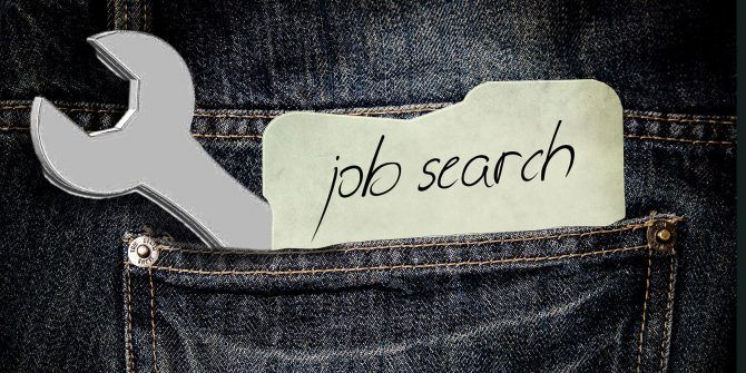 5 Apps and Tools to Organize Your Job Search
