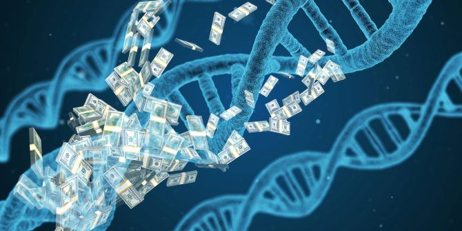 Are Online DNA Testing Services Safe and Secure?