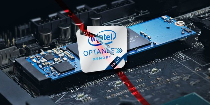 10 Reasons Why Intel's Bleeding-Edge Optane Drive Is a Rip-Off