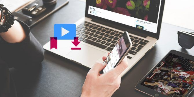 How to Organize the Best Online Videos You Watch Every Day