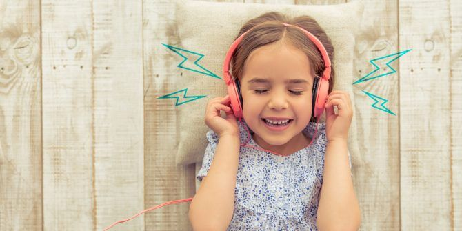 Where to Find Kid-Friendly Podcasts You Can Listen to Together