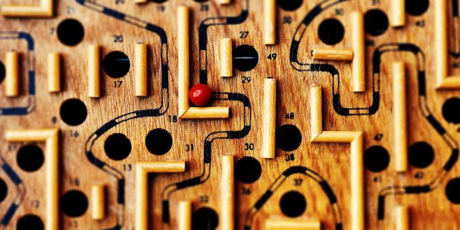 5 Puzzle Places for Brain Twisters and Logic Riddles