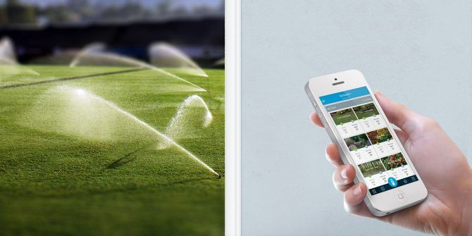 Save Money and Water With the Rachio Smart Sprinkler Controller