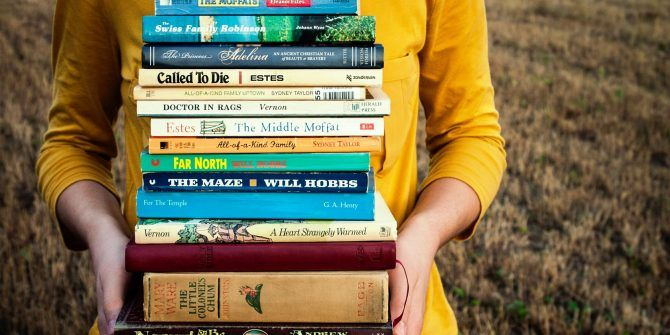 How to Read 50+ Books This Year