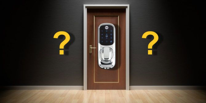 Everything You Need to Know Before Installing a Smart Lock