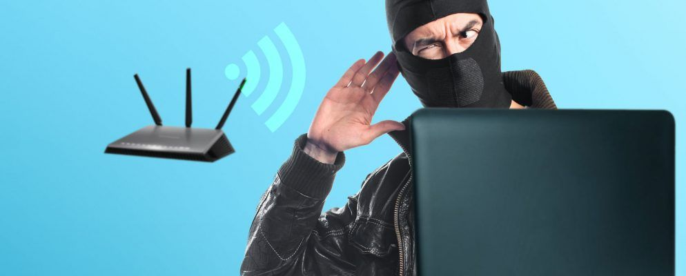 How to Secure Your Wi-Fi and Stop Neighbors Stealing It