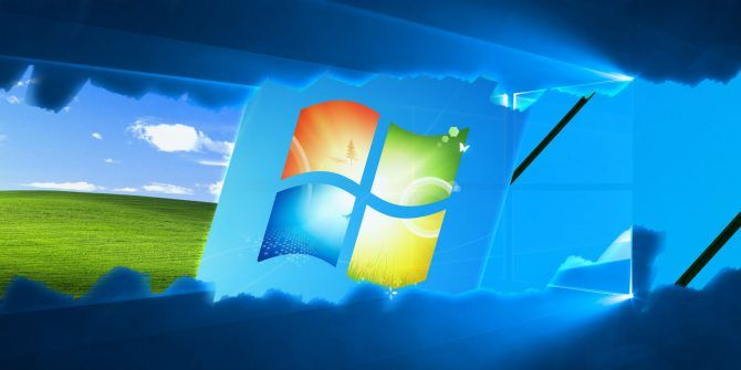 How to Make Windows 10 Look Like Windows XP, 7, or 8.1
