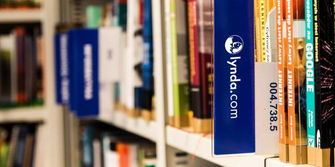 How to Use Lynda.com for Free From Your Local Library