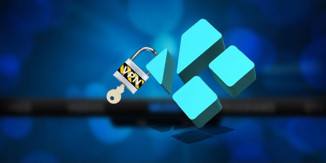 How to Set Up a VPN on Kodi and Why You Should
