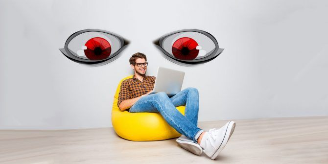 3 Ways a VPN Can Shield You From Big Brother's Surveillance Panopticon