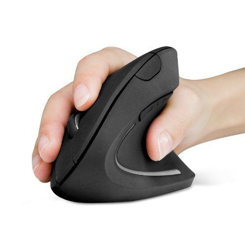vertical mouse