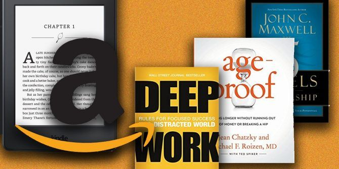 Advance Your Career With These Discounted Business eBooks [US/CA]