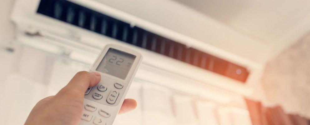 11 Klimaanlage Fehler an heißen Sommertagen zu vermeiden