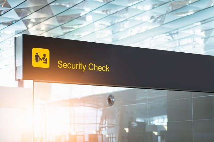 How Facial Recognition is Invading your Privacy Airport Security Shutterstock
