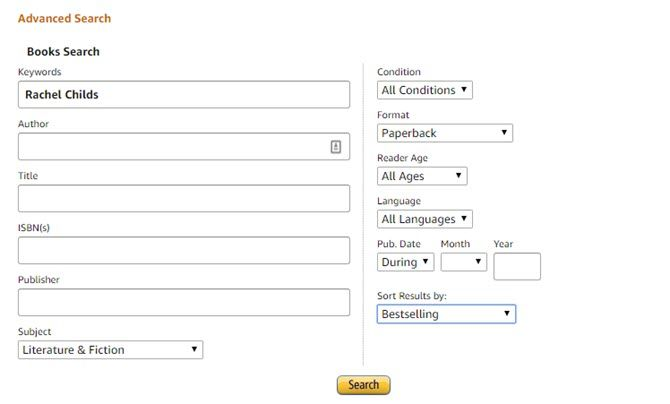 The Power of Amazon Search - Search Engine Journal