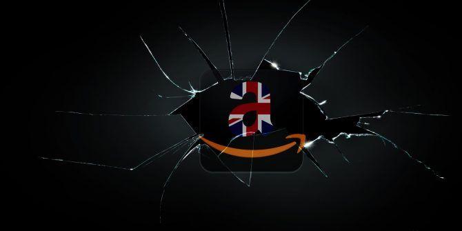 "Netflix's Black Mirror Goes ""High-Tech"" [UK]"