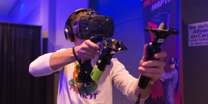 Oculus Rift vs. HTC Vive: Which Is Better for You?