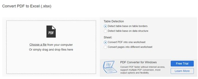 19 Useful PDF Converters Accessible on One Site CleverPDF Converter