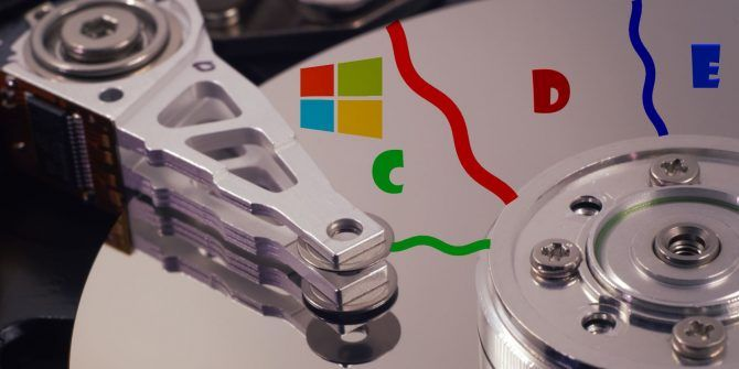 How to Set Up a Second Hard Drive in Windows: Partitioning