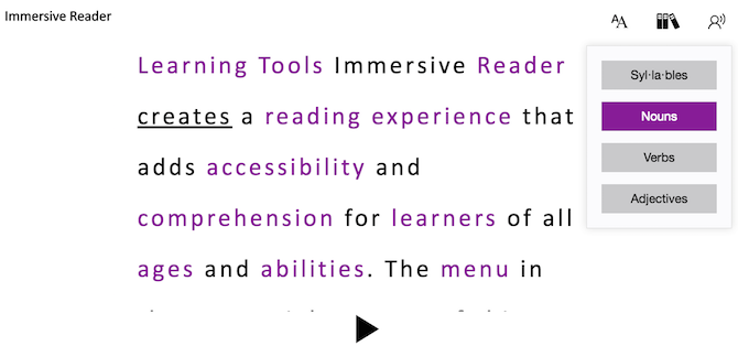 Microsoft's Immersive Reader Helps You Read More Effectively Immersive Reader 670x314