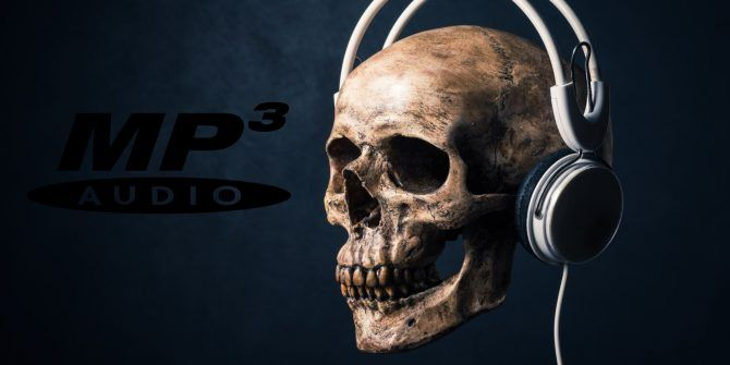 The Death of MP3: A Brief History of the World's Favorite Audio Format