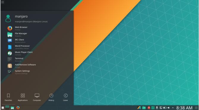 Die besten Linux Distros von 2018