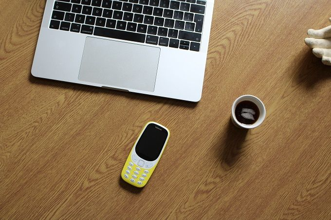 Nokia 3310 Review: Not as Good as We'd Hoped Nokia 3310 1