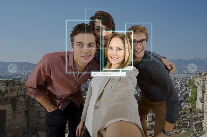 How Facial Recognition is Invading your Privacy Photo Tagging Facial Recognition Shutterstock