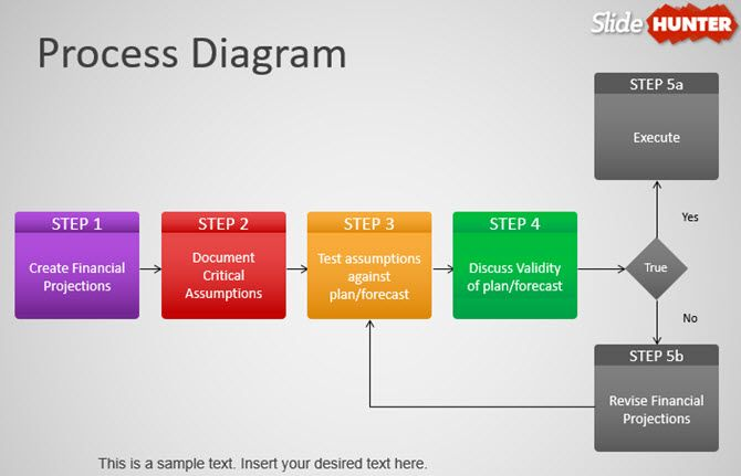The Best Flowchart Templates For Microsoft Office