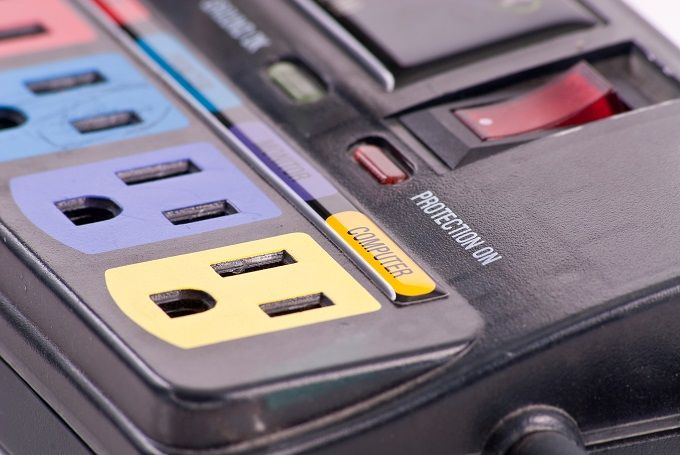Do You Really Need a Surge Protector? Surge Protector Shutterstock