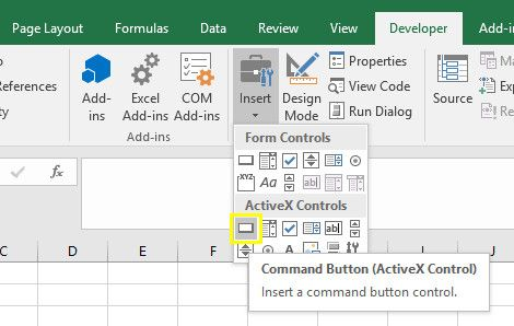 How to Send Emails From an Excel Spreadsheet Using VBA Scripts Untitled
