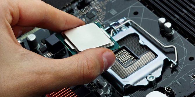 What Is A CPU and What Does It Do?