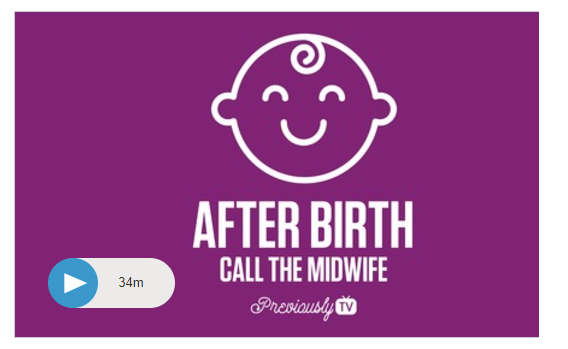 after birth podcast